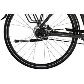 Ortler Perigor Pinion 9-speed Diamond, black matt